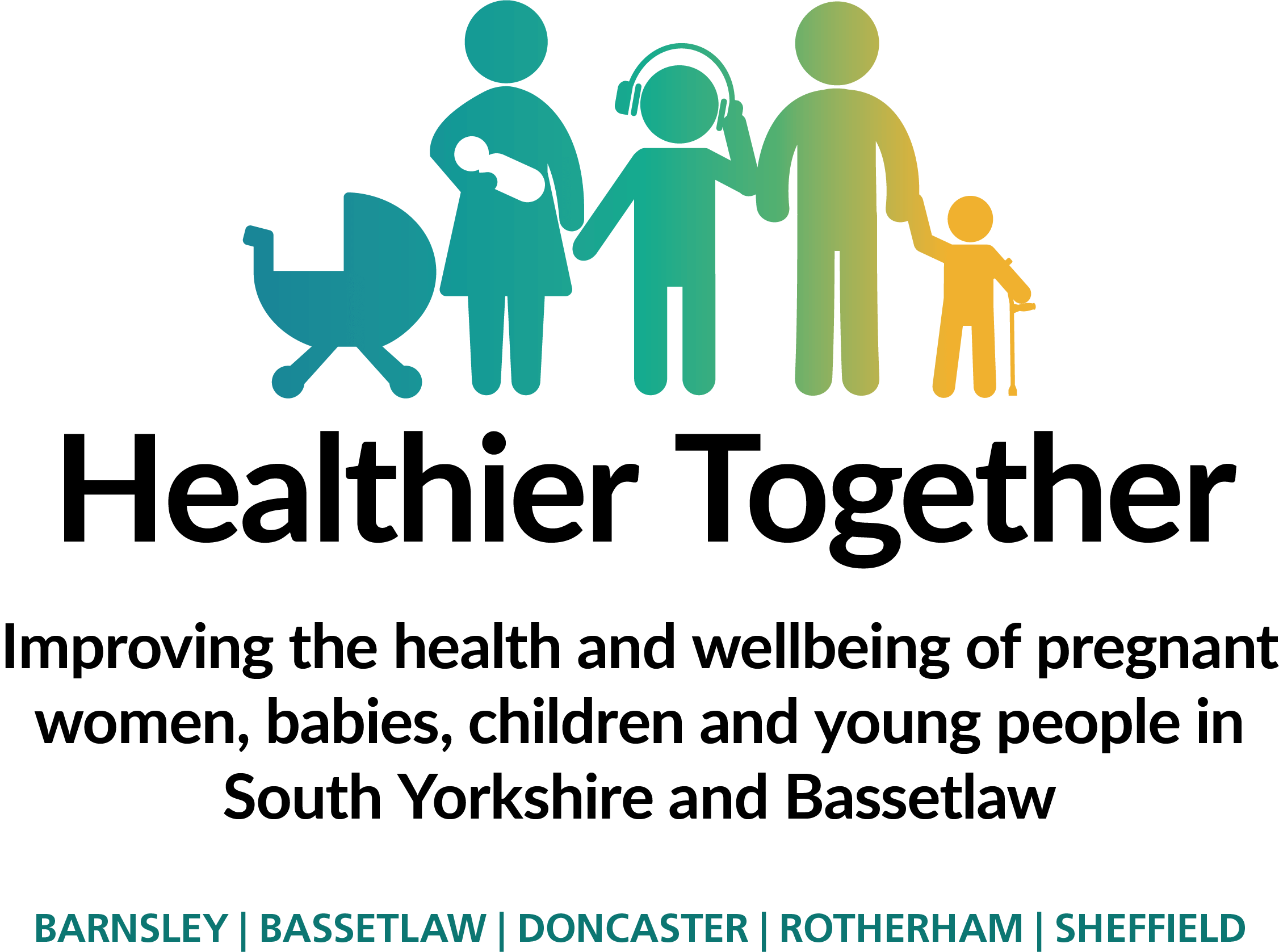 Healthier Together: Improving the health of children and young people in South Yorkshire and Bassetlaw